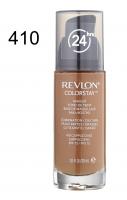 Revlon - podkład ColorStay cera tłusta i mieszana - 410 Cappuccino - 410 Cappuccino
