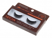 Neicha - CLASSIC BEAUTY TOOLS EYELASHES - Luksusowe sztuczne rzęsy na pasku - 503