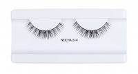 Neicha - CLASSIC BEAUTY TOOLS EYELASHES - Luxury eyelashes - 514
