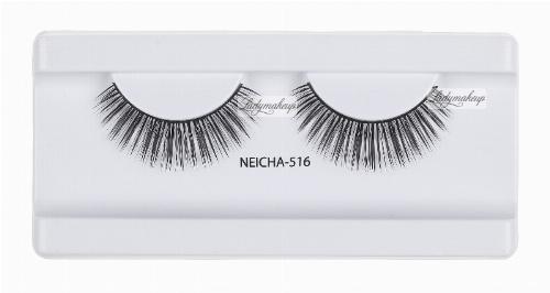 Neicha - CLASSIC BEAUTY TOOLS EYELASHES - Luksusowe rzęsy na pasku - 516