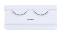 Neicha - CLASSIC BEAUTY TOOLS EYELASHES - Luxury eyelash strips for lower eyelids - 521