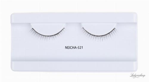 Neicha - CLASSIC BEAUTY TOOLS EYELASHES - Luksusowe rzęsy na pasku na dolną powiekę - 521