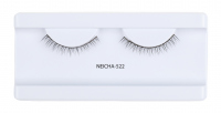 Neicha - CLASSIC BEAUTY TOOLS EYELASHES - Luxury eyelash strips for lower eyelids - 522