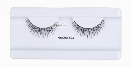 Neicha - CLASSIC BEAUTY TOOLS EYELASHES - Luksusowe rzęsy na pasku - 523