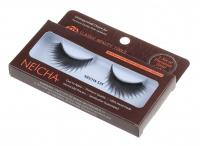 Neicha - CLASSIC BEAUTY TOOLS EYELASHES - Luksusowe rzęsy na pasku - 525