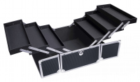 LOVETO.PL - Make-up box - BLACK STRIP