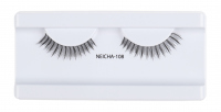 Neicha - CLASSIC BEAUTY TOOLS EYELASHES - Artificial eyelashes - 108