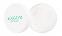 Ecocera - RICE POWDER FIXER - Puder ryżowy - TESTER 2,5 g