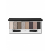 Lily Lolo - EYE PALETTE - Paleta 8 cieni mineralnych - PEDAL TO THE METAL
