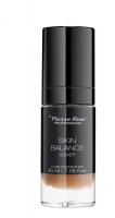 Pierre René - Skin Balance - Podkład kryjący - 31 - MOCHA BROWN - 31 - MOCHA BROWN