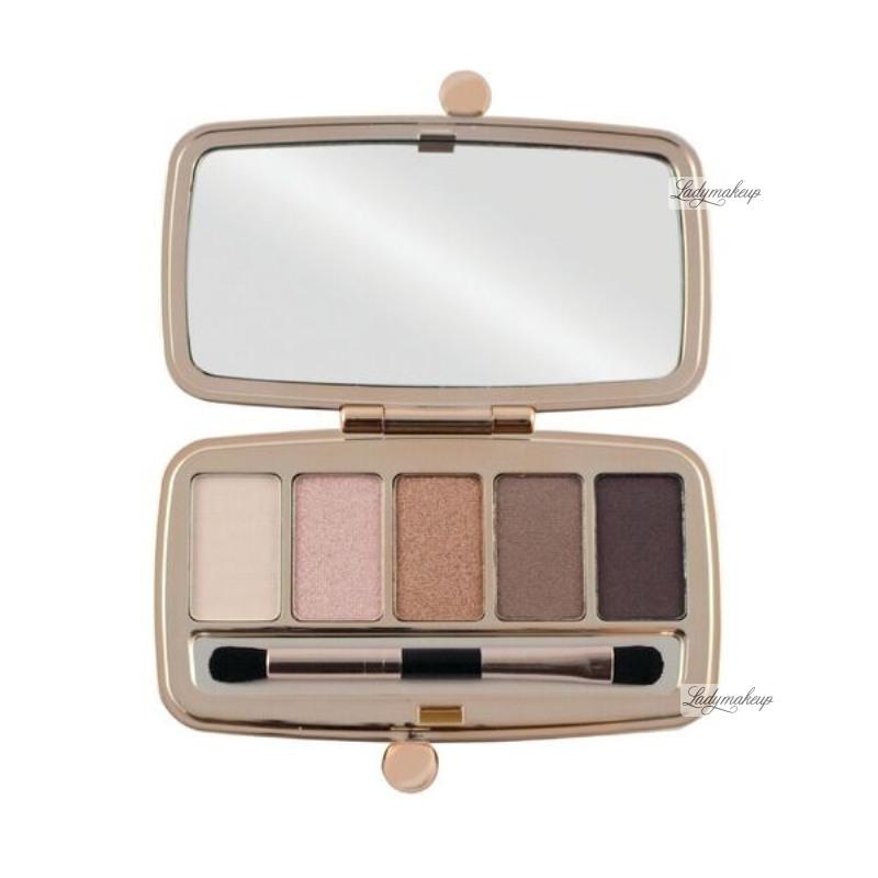Makeup revolution renaissance palette day paletka cieni