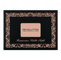 MAKEUP REVOLUTION - Renaissance Palette Night - Paleta cieni do powiek