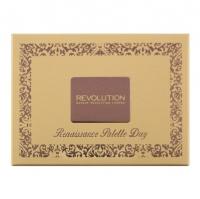 MAKEUP REVOLUTION - Renaissance Palette Day - Paleta cieni do powiek