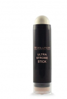 MAKEUP REVOLUTION - ULTRA STROBE STICK - Sztyft do rozświetlania twarzy  - HYPNOTIC - HYPNOTIC