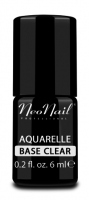 NeoNail - Aquarelle Base - Baza pod Lakier Hybrydowy Aquarelle - 6 ml
