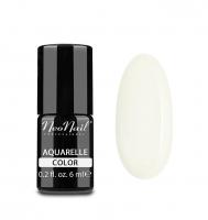 NeoNail - Aquarelle Color - Lakier Hybrydowy - 6 ml  - 5503-1 - White Aquarelle - 5503-1 - White Aquarelle