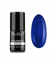 NeoNail - Aquarelle Color - Hybrid Varnish - 6 ml - 5511-1 - Navy Aquarelle - 5511-1 - Navy Aquarelle