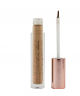 MAKEUP REVOLUTION - BROW REVOLUTION - Żel do brwi - AUBURN - AUBURN