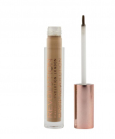 MAKEUP REVOLUTION - BROW REVOLUTION - Żel do brwi - MEDIUM BROWN - MEDIUM BROWN