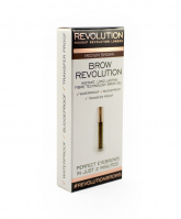 MAKEUP REVOLUTION - BROW REVOLUTION - Żel do brwi