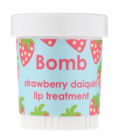 Bomb Cosmetics - Lip Balm - Strawberry Daiquiri - Intensive Mouth Treatment