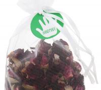 Ecocera - POTPOURRI - Wardrobe fragrance - English Rose