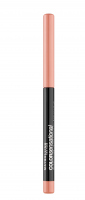 MAYBELLINE - Color Sensational - Shaping Lip Liner - 10 - NUDE WHISPER - 10 - NUDE WHISPER