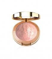 MILANI - Baked Powder Blush - Róż wypiekany - 13 - ROSA ROMANTICA - 13 - ROSA ROMANTICA