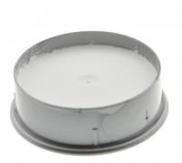 Kryolan - Puder Transparentny 20g - ART. 5703 - TL 1 - TL 1