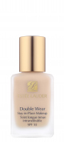 Estée Lauder - Double Wear - Stay-in-Place Makeup - Długotrwały, kryjący podkład do twarzy - 1W1 - BONE - 1W1 - BONE