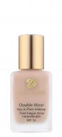 Estée Lauder - Double Wear - Stay-in-Place Makeup - Długotrwały, kryjący podkład do twarzy - 3C2 - PEBBLE - 3C2 - PEBBLE
