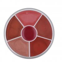 KRYOLAN - LIP ROUGE WHEEL - Kółko 6 szminek do ust - ART. 1216 - C - C