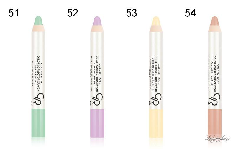Contour Highlighter Face Makeup Cc Color Corrector Blemish Concealer Cream Base Palette Pen Stick Cosmetic Foundation