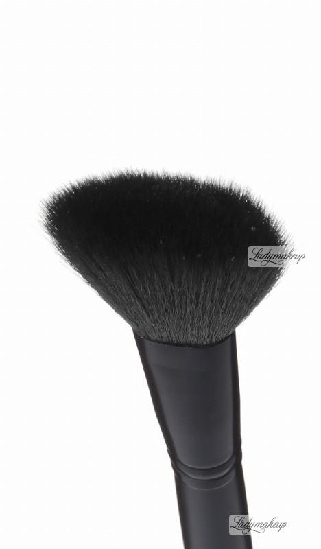 Blusher Brush Makeup Brushes: Brush For Blush And Bronzer