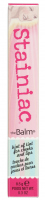 The Balm - Stainiac - Hint of tint for cheeks and lips - Farbka do ust i policzków