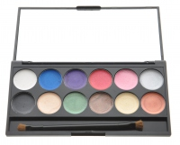 Sleek - Paleta baz pod cienie The Primer Palette