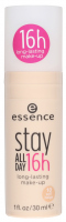 Essence - Podkład Stay All Day Makeup