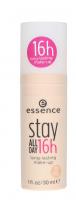 Essence - Podkład Stay All Day Makeup - 10 - SOFT BEIGE - 10 - SOFT BEIGE