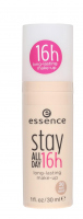 Essence - Podkład Stay All Day Makeup - 30 - SOFT SAND - 30 - SOFT SAND