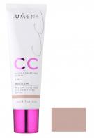 LUMENE - CC Color Correcting Cream - CC Cream - MEDIUM - MEDIUM