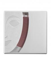 Kryolan - Cake Eye Liner - Eyeliner w kamieniu - ART. 5321 - AUBERGINE - AUBERGINE