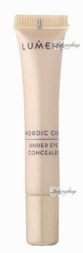 Lumene - NORDIC CHIC - Beauty Base Dark Under Eye Concealer- Korektor cieni pod oczami