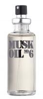 Gosh - ORIGINAL MUSK OIL - Eau De Toilette Natural Spray - Woda toaletowa dla kobiet i mężczyzn