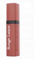Bourjois - Rouge Laque - Liquid lipstick - 03 - Jolie brune - 03 - Jolie brune