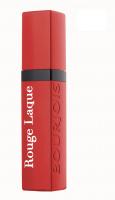 Bourjois - Rouge Laque - Liquid lipstick - 06 - Fraboiselle - 06 - Fraboiselle