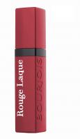 Bourjois - Rouge Laque - Liquid lipstick - 08 - Bloody Berry - 08 - Bloody Berry