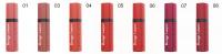 Bourjois - Rouge Laque - Liquid lipstick