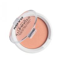 MIYO - ILLUMINIZER - Highlighting Powder For All Skin Types - Rozświetlacz do twarzy, ciała i powiek