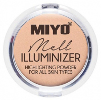 MIYO - ILLUMINIZER - Highlighting Powder For All Skin Types