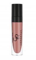 Golden Rose - LONGSTAY - Liquid Matte Lipstick - Matowa pomadka do ust w płynie - R-MLL - 22 - 22